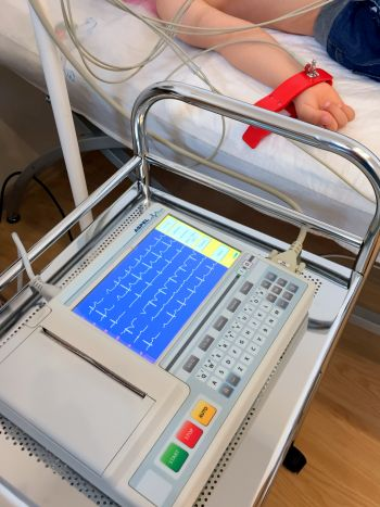 electrogardiografia